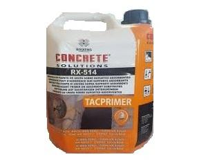 BAIXENS-  Concrete Tacprimer RX514 Puente de adherencia  5L
