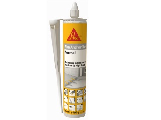 SIKA-  Sika anchorfix 2 Normal resina epoxi 300cm3