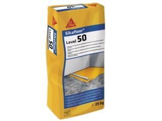 SIKA-  Sikafloor level 50 25kg
