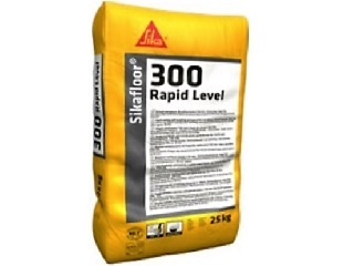 SIKA-  Sikafloor 300 rapid level 25 kg