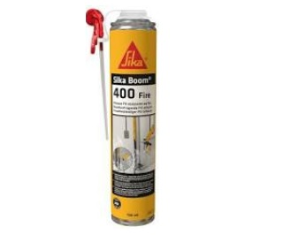 SIKA-  Sika boom 400 fire 750ml