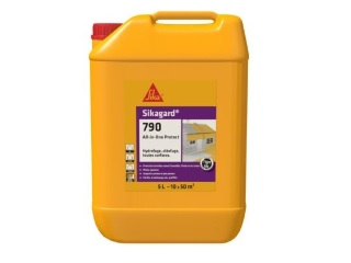 SIKA-  Sikagard 790 all in one protect 5L