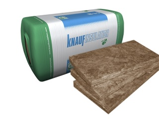 KNAUF INSULATION-  Lana mineral tabik P 60mm