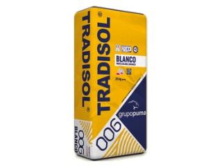 PUMA-  Tradisol C1 blanco 25kg