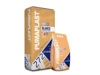 PUMA-  Pumaplast 15kg blanco