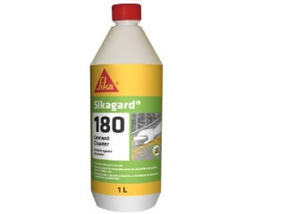 SIKA-  Sikagard 180 Cement Cleaner 1L (agente limpiador)