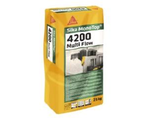 SIKA-  Sika MonoTop 4200 multi flow 25kg