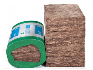 KNAUF INSULATION-  Lana mineral ultracoustic Plus P (1,35x0,60m)50mm